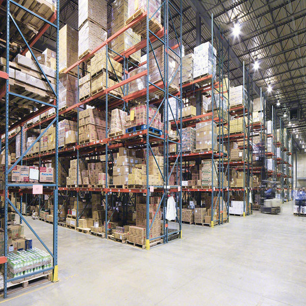 Racking Systems,Pallet Racking Systems