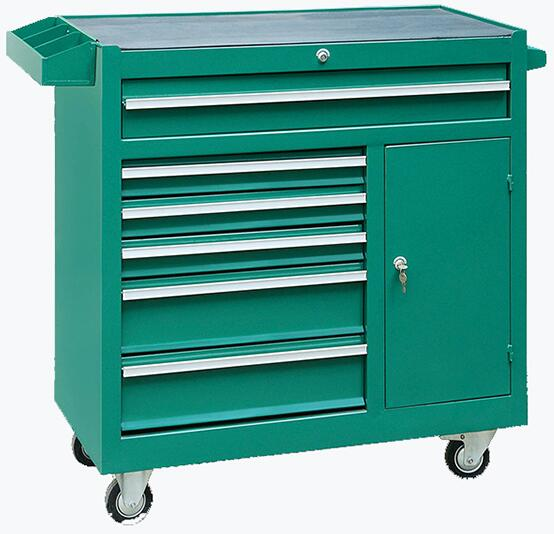 tools cabinets